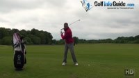 Top Three Tips On The Golf Reverse Pivot Video - by Pete Styles