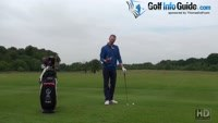 Top Three Tips On Why Hitting Down On The Golf Ball Is Best Video - by Pete Styles