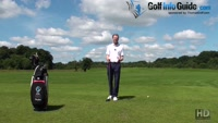 Top Three Ways To Cure Your Golf Slice Video - Lesson by PGA Pro Pete Styles