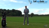 Best Three Ways To Help Improve Ball Striking Video - by Pete Styles