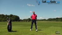 Top Tips For Proper Shoulder Turn In Golf Video - by Pete Styles