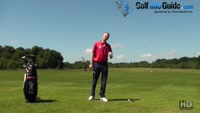 Top Tips For Run Up Approach Golf Shots Video - by Pete Styles