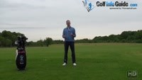 Top Tips On How To Hit The Golf Ball From The Fairway Rough Video - by Pete Styles