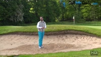 Top Tips To Make Bunker Shots Easier - Building Confidence Video - by Peter Finch