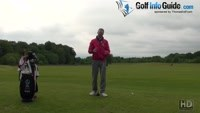 Top Two Tips On How To Hit Draws And Fades In Golf Video - by Pete Styles