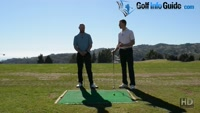 Top five iron tips - Video lesson by PGA Pros Pete Styles and Matt Fryer