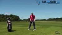 Top five tips on beginners driving Video Lesson by PGA Pro Pete Styles