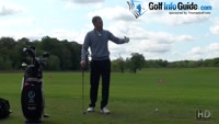 Topped Golf Shots - Causes And Cures Video - by Pete Styles
