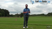 Total Commitment To The Golf Swing Video - by Peter Finch