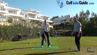 Tour Pro Secrets To A Sharp Short Game - Video Lesson by PGA Pros Pete Styles and Matt Fryer