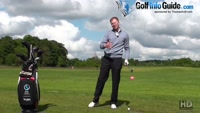 Training Aids To Correct Your Chicken Wing Golf Swing Video - by Pete Styles
