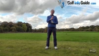 Trajectory - Golf Lessons & Tips Video by Pete Styles