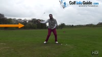 Transition Is Key To Golf Swing Tempo Video - by Peter Finch