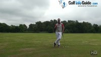 Transitioning Differences In Stance To The Golf Course Video - by Peter Finch