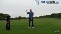 Trapping Your Short Golf Shots Video - by Pete Styles