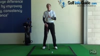 Trevor Immelman Pro Golfer, Swing Sequence Video - by Pete Styles