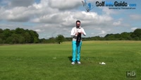 Trouble Shoot Bent Arms With This Golf Drill Video - by Peter Finch