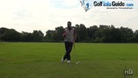 Trouble Shooting Golf Pitching Issues Video - by Peter Finch