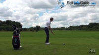 Troubleshooting The Correct Swing Plane For A Driver Video - by Pete Styles