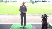 Troubleshooting Your Body Alignment In Golf Video - by Pete Styles