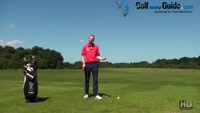 Troubleshooting your golf chip shots Video - by Pete Styles