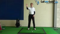 Trust Your Natural Shot in a Crosswind, Golf Video - Lesson by PGA Pro Pete Styles