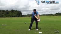Trusting The Feeling Of Lag During The Swing Video - by Peter Finch
