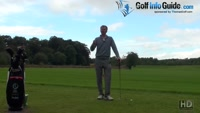 Trusting Your Swing When Faced With Elevation Changes On The Golf Course Video - by Pete Styles