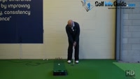 Try the One Arm Putting Drill to Help Your Putting Stroke Senior Tip Video - Dean Butler