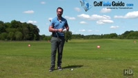 Tucking The Right Elbow In During The Golf Swing Video - by Peter Finch