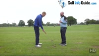 Turn Not Lift To Hit Better Shots - Video Lesson by PGA Pros Pete Styles and Matt Fryer