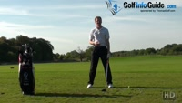 Turn Your Shoulders To Start The Golf Swing Video - by Pete Styles