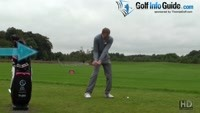 Turning Down Your Three Quarter Wedge Full Swing Video - by Pete Styles