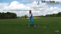 Turning Rotation Into Power - Senior Golf Tip Video - by Peter Finch