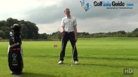 Two Common Mistakes Relating To Wrist Hinge In Your Golf Swing Video - by Pete Styles