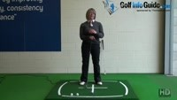 Two Golf Shots To Help Get Out Of Trouble Areas, Ladies Golf Tip Video - by Natalie Adams