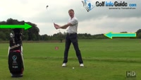 Two Good Options For Using Wrist Hinge In A Golf Backswing Video - by Pete Styles