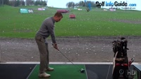 Two Great Drills To Stop Coming Over The Top In A Golf Swing Video - Lesson 5 by PGA Pro Pete Styles