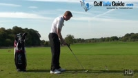 Two Potential Causes Of Toed Golf Shots Video - by Pete Styles