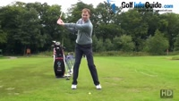Two Simple Swing Drills to Produce a Power Fade Video - by Pete Styles