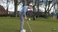Two Types Of Golf Putting Stroke - Square Or Arc Video - by Pete Styles
