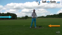 Understand Golf Connection With The Towel Drill Video - by Peter Finch