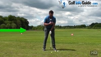 Understand What Big Muscles You Use During The Golf Swing Video - by Peter Finch