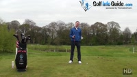 Understanding And Solving The Reverse Pivot In A Golf Swing Video - by Pete Styles