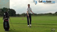 Understanding Golf Ball Position Is Crucial Video - Lesson 16 by PGA Pro Pete Styles