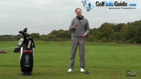Understanding Golf Ball Spin Rate Video - by Pete Styles