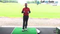 Understanding How Wrist Bend Effects Golf Pitches Video - by Peter Finch
