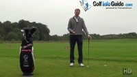 Understanding Pulled Golf Shots Video - Lesson by PGA Pro Pete Styles