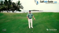 Understanding Spin on the Green - Video Lesson by Tom Stickney Top 100 Teacher