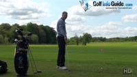Understanding The Correct Amount Of Golf Swing Release Video - by Pete Styles